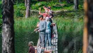 Fiskedag